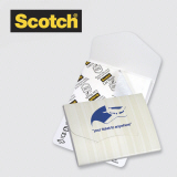 Lint Sheets Pocket Packs PCLS